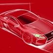 レクサス LFA、後継モデルを2019年に投入か?!