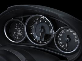 タコメーターすらない車が普通なのに、追加でメーターを付ける意味ってあるの?