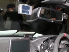 【東京オートサロン 2017】セルスター発、進化するレーダー探知機&ドラレコ!