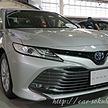 モデルチェンジをしたトヨタ新型カムリのGグレードとGレザーパッケージを比較【外装の唯一の違いとは?】