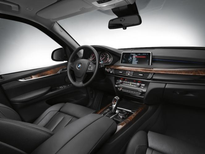 BMW X5セキュリティプラス