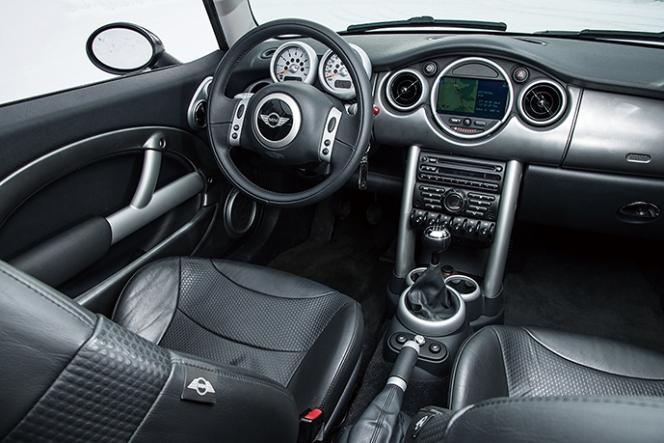 アヘッド BMW 初代ニュー・ミニ