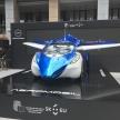 ついにこの時がやってきた!! 世界初の空飛ぶ車が約5,000万円で販売開始!?