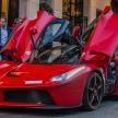 これが21世紀のスポーツカー!ポルシェ、フェラーリ、マクラーレンのHV