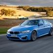 最高峰のエンジン搭載!BMW M3とはどんな車?走行性能や燃費、中古相場について