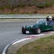 車重490kg、スズキ製660ccエンジン搭載の「セブン160」 … ロードスターと対...