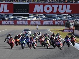MotoGP日本GPのV席専用デザインパスが発売…6月1日より