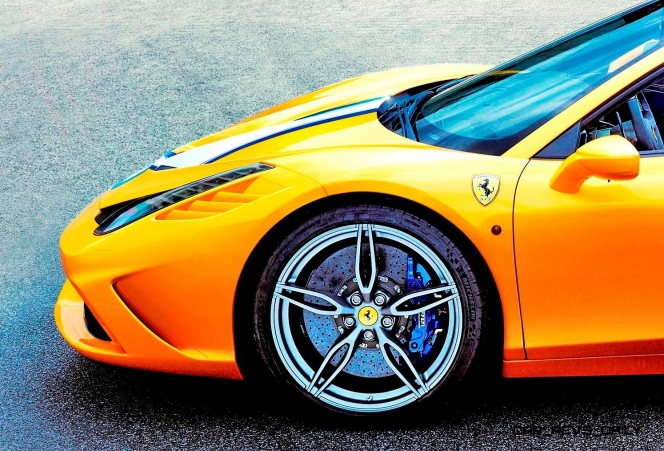 458 Speciale A