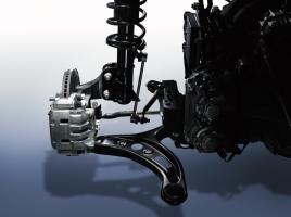 ストラット、ダブルウイッシュボーン、マルチリンク…サスペンション形式ごとのメリットとデメリット