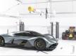 最先端のF1技術を融合!スーパーカーを超えたハイパーカー「AM-RB 001」とはどんな車?