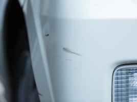 査定前に、車の傷は修理・補修すべきなのか?