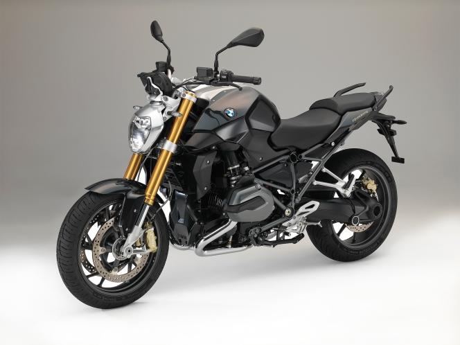 アヘッド BMW バイク
