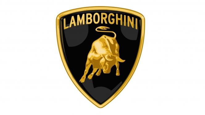 ランボルギーニ ロゴ