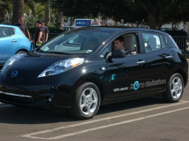 HVやFCV、EV…新世代の車は事故時の対応が違う?!その対応法とは?