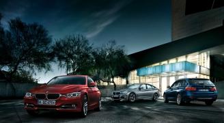 2013 BMW 3 シリーズ グラン・ツーリスモ