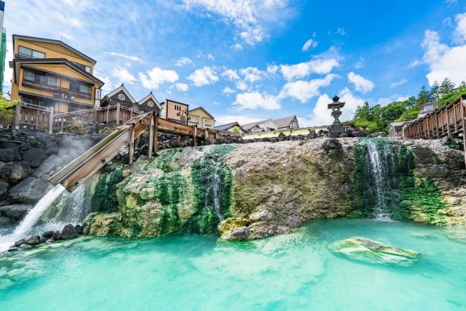福岡の日帰り温泉で貸切家族風呂が楽しめるおしゃ …