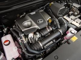 """レクサスNXのエンジン""""8AR-FTS""""に採用された世界初の技術とは?"""