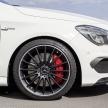 なぜドイツ車はフロントのホイールが真っ黒に汚れやすいのか?