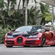 レベルが違う…!ランボ、ブガッティ、ロールス…超高級車のカスタムカー