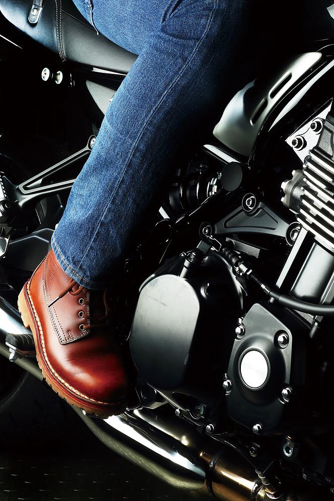 アヘッド SPECIAL ISSUE クルマとバイクの世代論