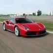フェラーリと言えば赤!でもコーポレートカラーは別の色って知っていました?