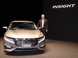 狙いは上質な大人セダン!? 日本で復活した新型インサイトはどんなハイブリッド車に?