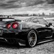 世界に誇る日産GT-Rが1500馬力に?!驚きの速さにプロもにんまり