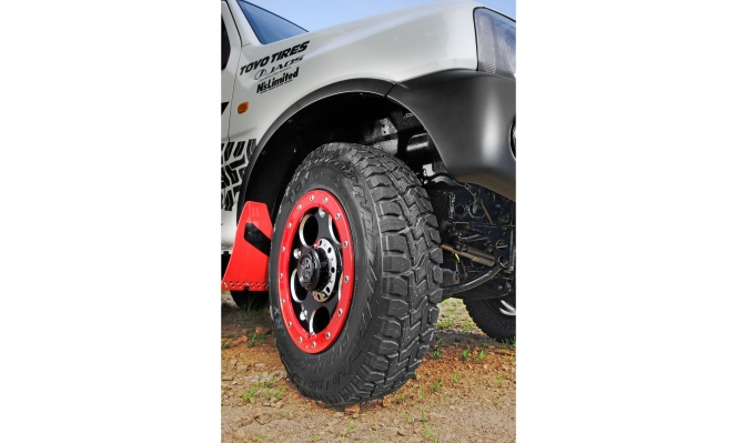 TOYO OPEN COUNTRY R/T(16inch)