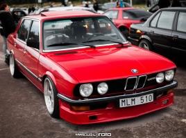 1972年日本初登場!BMW 5シリーズはいかなる進化を遂げてきたのか?