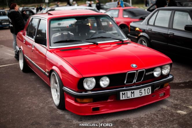 BMW 5シリーズ E28
