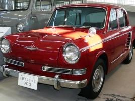 懐かしの歴代日野乗用車をご紹介。日野ルノーやコンテッサは渋カッコイイ!