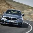 BMW 5シリーズのモデルチェンジは2023年春頃を予定!?【随時更新】