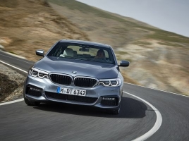 BMW 5シリーズの中古価格やグレードの違い、モデルチェンジの噂の全容は!?