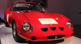フェラーリ 250 GTO