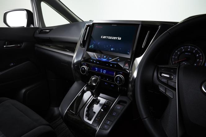 pioneer carrozzeria CL900-M