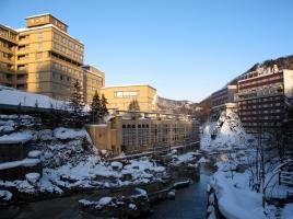 札幌の奥座敷!日帰り温泉も出来る「定山渓温泉」周辺観光スポットおすすめ10選