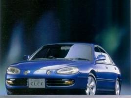 オートザム クレフやルネッサ、キャバリエ等。日本メーカーの知る人ぞ知る車5選