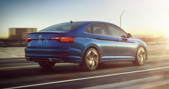 VW ジェッタ 2018
