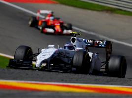 【F1】ベルギーGP、優勝は誰もが知っているあのチーム!