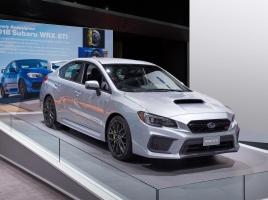 2017年夏。新車でMTが用意されている国産車4選