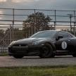 【動画】世界最速!2000馬力のGT-Rがゼロヨン7秒485を記録!
