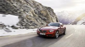 2012 BMW ザガト クーペ