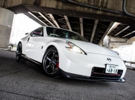 なぜ日本車のホイールアーチは大きいのか?