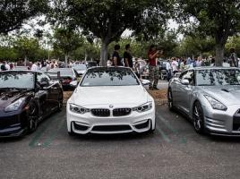 GT-Rやレクサス等…歴代 BMW「M3」に対抗する国産スポーツカー達!
