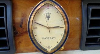 マセラティ 222SE