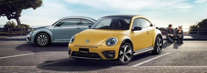 フォルクスワーゲン beetle