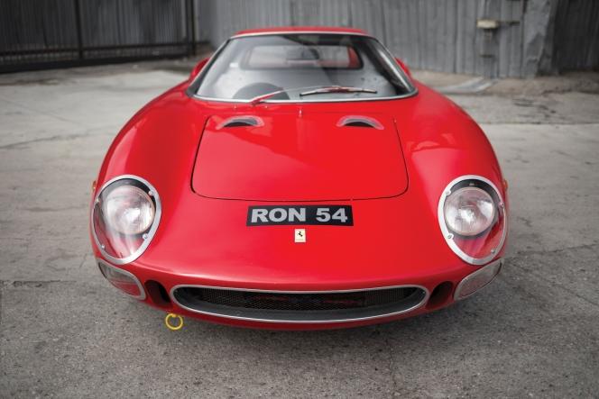 フェラーリ 250 LM