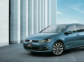 Golfは他のドイツ車と何が違うのか?