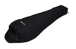 MerMonde(メルモンド)「マミー型ダウン寝袋」