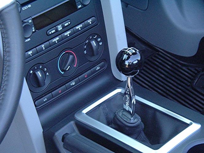 フォード マスタング シフトレバー2005年式